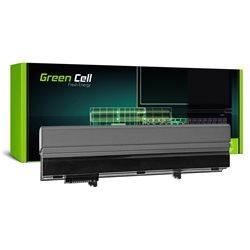 Bateria Dell Latitude PP13S para notebook