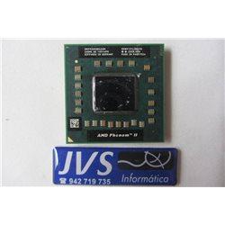 HMP960SGR42GM Procesador CPU AMD Phenom II 1,8 GHZ QUAD CORE X4 ASUS X52D [002-PRO006]