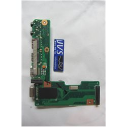 K52JR_IO_BOARD Placa de audio USB Asus X52D [002-VAR013]