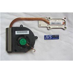 DC280009WA0 AT0J00020A0 Ventilador y disipador Asus K53U [002-VEN013]