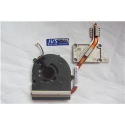 DFB451005M20T AT06R0020X0 Ventilador y disipador ACER ASPIRE 5732Z [002-VEN014]