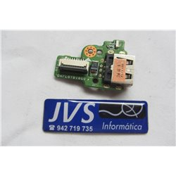 DAFL8TB18C0 Conector Usb Lenovo X121e [002-VAR015]