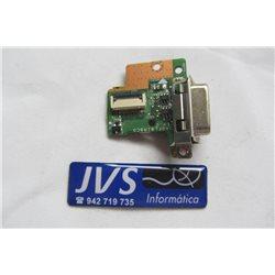 DA0FL8IB8C0 Conector VGA LENOVO X121e [002-VAR016]