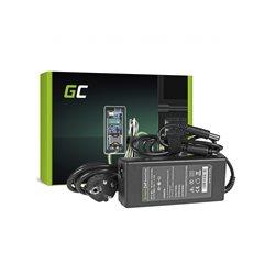 Cargador HP Pavilion DV3518TX para portatil