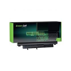 Batería Gateway EC3803c para portatil