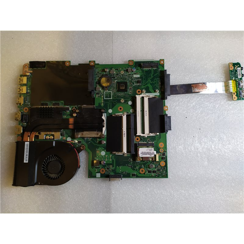 VA70HW Rev 2.0 Placa base / motherboard para Acer Aspire V3-772G