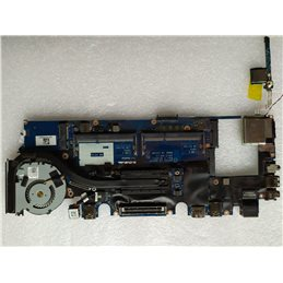 LA-9431P placa base / motherboard para Dell Latitude E7240 [PB-DOD-0010]