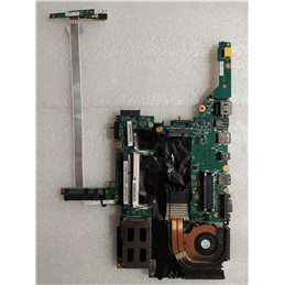 lsn-4 uma mb 11263-1 placa base / motherboard para Thinkpad T430s [PB-DOD-0013]