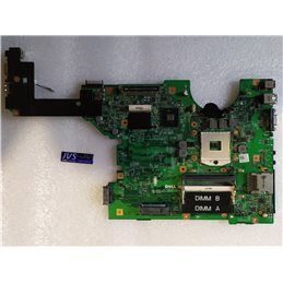 CN-0GY40F 0GY40F GY40F placa base / motherboard para DELL Latitude E5510 [PB-DOD-033]