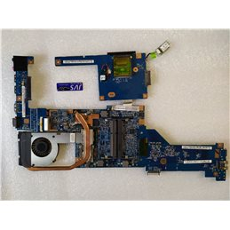 48.4CR05.021 placa base / motherboard para ACER ASPIRE 5810T 5810TG [DES-003-009]