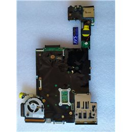 04W3286 04W0676 04W0677 placa base / motherboard para  Lenovo ThinkPad X220 [PB-DOD-054]