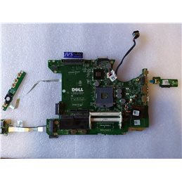 cn-006x7m placa base / motherboard para Dell Latitude E5420 [PB-DOD-056]