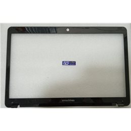 DZ 41.4HV03.001-2  DAZ604HV0500 Top Cover eMachines G640 LCD Frame [DOD-CAR-010]