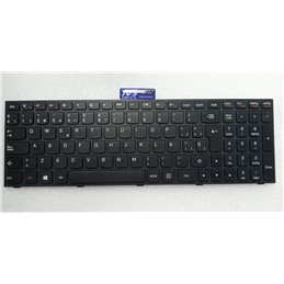 25214788 Spanish Keyboard for Lenovo B50 - G50 Notebook [DOD-TEC-004]