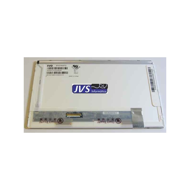 LTN101NT06-001 Screen for laptop
