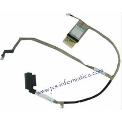 6017B0262401 CABLE LCD HP