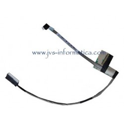 DC020013510 LCD CABLE TOSHIBA
