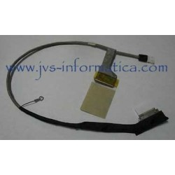 DD0BL6LC010 LCD CABLE TOSHIBA