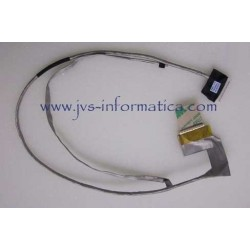 DC020011H10 LCD CABLE TOSHIBA