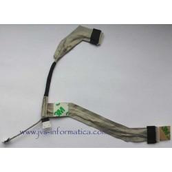 DD0BU2LC000 LCD CABLE TOSHIBA