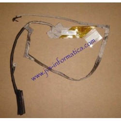 6017B0262601 CABLE LCD HP