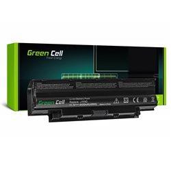 Bateria Dell Inspiron 14R T510 para notebook