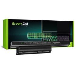 Bateria Sony Vaio VPCEB26GM/WI para notebook