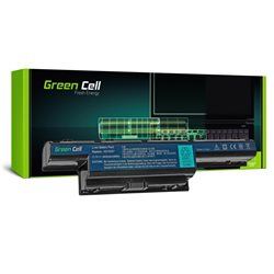 Batería Packard Bell EasyNote TM93 para portatil