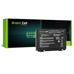 Batería Asus K70AW para portatil