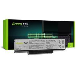 Batería Asus K72JQ para portatil
