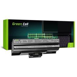 Batería SONY VAIO VPCB11GGX/B para portatil
