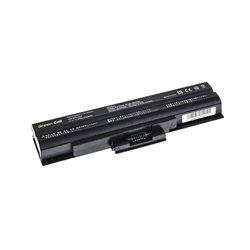 Bateria VGP-BPS13/B para notebook