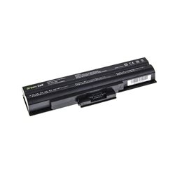Bateria VGP-BPS1321B para notebook