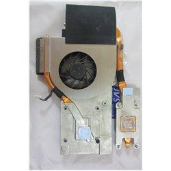 FOX36ZK2TATN Ventilador y disipador Acer Aspire 6930