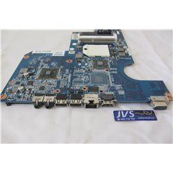 597674-001 placa mãe CPU Motherboard HP G62 [001-PB002]