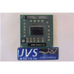 AMP320SGR22GM NAEGC AE 1014BPMW Procesador AMD Athlon II DUAL CORE 2,1 ghz [001-PRO004]