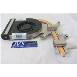 489126-001  Disipador/Ventilador Compaq Presario CQ50 CQ60 G50 G60 Series [001-VEN002]
