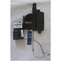 488383-001 60.4D030.001 Altavoces HP COMPAQ CQ70 [001-ALT001]