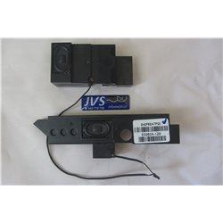 3H0P6SATP00 532604-129 Set de altavoces para Hp Compaq Presario cq61 330ss [001-ALT002]