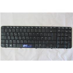 MP-07F16B0-442 Teclado versión Belga COMPAQ  [001-TEC002]