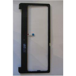496828-001 48.4h503.011 Cobertura de teclado com botão de energia para HP CQ60 G60 CQ50 [001-CAR010]
