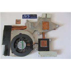 60.4ch07.001 a01 MG55150V1 Ventilador Disipador para Acer Aspire 5536 5236 [001-VEN007]