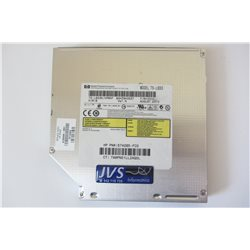 TS-L633N 615589-001 574285-FC0 Leitor e gravador DVD-RW HP G62 G72 [001-GRA003]
