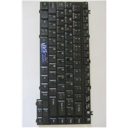 NSK-T4705 PK13AT10630 9j.n5682.70s Teclado espanhol Toshiba M70 [000-TEC006]