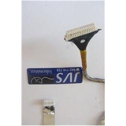 BA39-00696A Cable LCD para Samsung R510 29 R509  [000-LCD002]