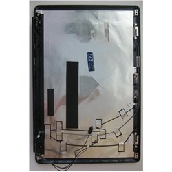 3D0P6LCTP40 578944-001 carcaça traseira Hp CQ61 [001-CAR021]