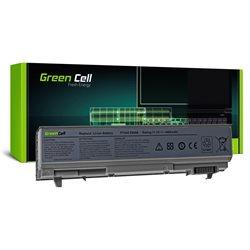 Batería Dell Latitude E6400 XFR para portatil