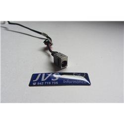 dc301007800 DC Power Jack conector de carga para Lenovo G550 Series [001-PJ005]