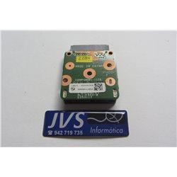 DA00P7CD6D0 Conector de unidade de Disco Optico DVD de Compaq presario CQ71 [001-VAR012]