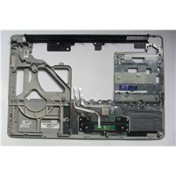 3b0p7tatp00 534671-001 carcaça de teclado com touchpad para Hp Compaq Presario CQ71 [001-CAR029]